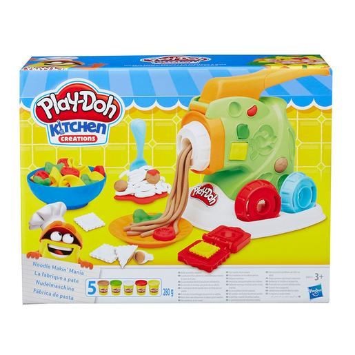 Play-Doh - Massa Mania
