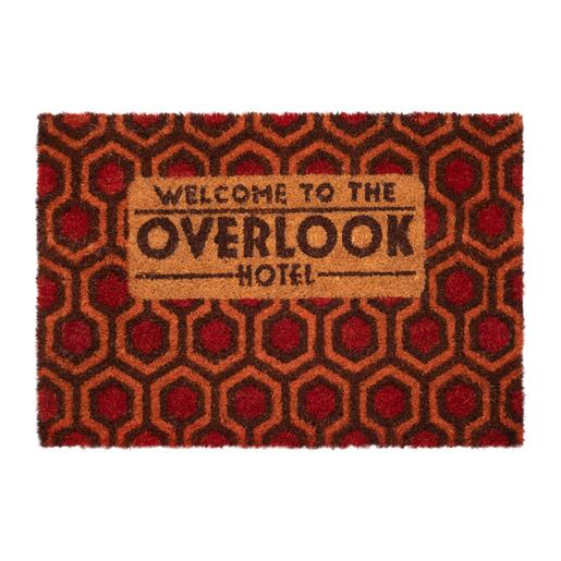 The Shining - Capacho The Overlook Hotel