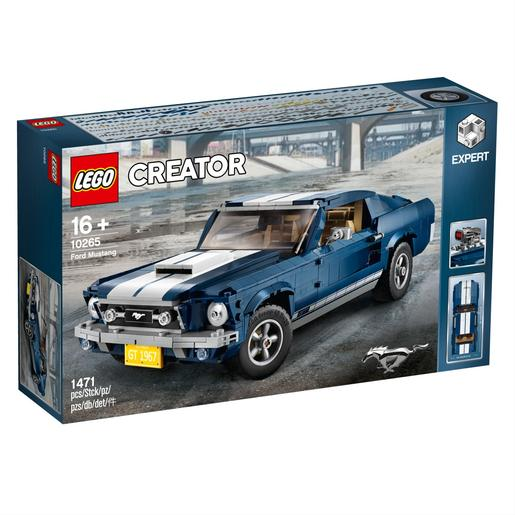 LEGO Creator - Ford Mustang - 10265