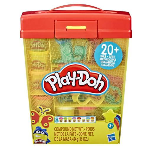 Play-Doh - Super Maleta