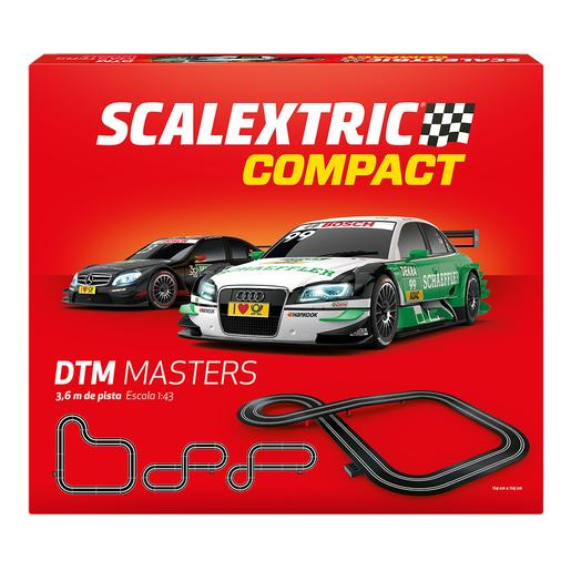 Scalextric - DTM Masters