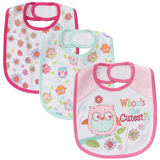 Babies R Us - Pack 3 Babetes Mocho