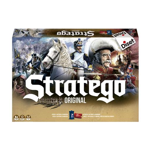 Diset - Stratego Original