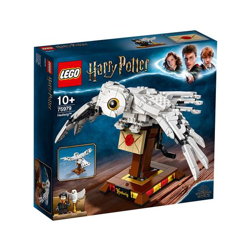 LEGO Harry Potter - Hedwig
