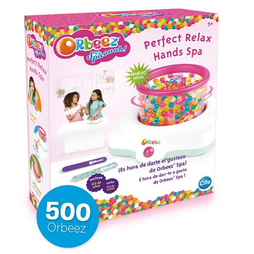 Orbeez - SPA Perfect Relax para as Mãos