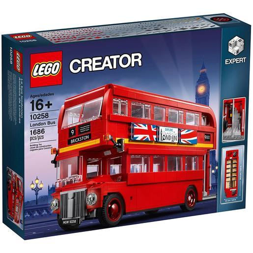 LEGO Creator - London Bus - 10258