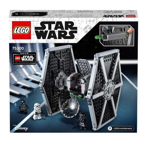 LEGO Star Wars - Imperial TIE Fighter - 75300