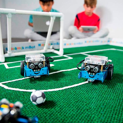 Robô Educativo Makeblock