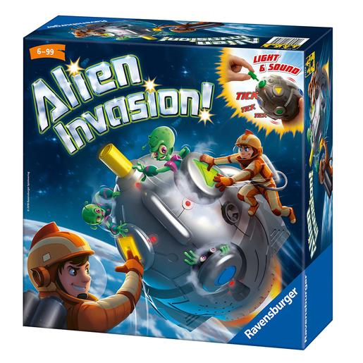 Ravensburger - Alien Invasion