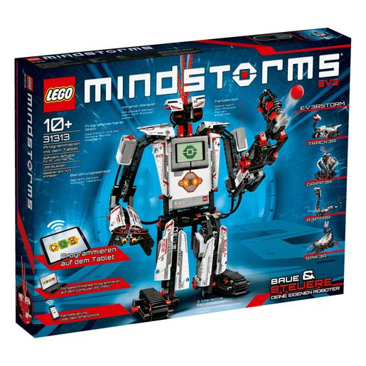 LEGO Mindstorms - EV3 - 31313
