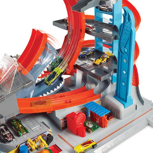 Hot Wheels - Ultimate Garage