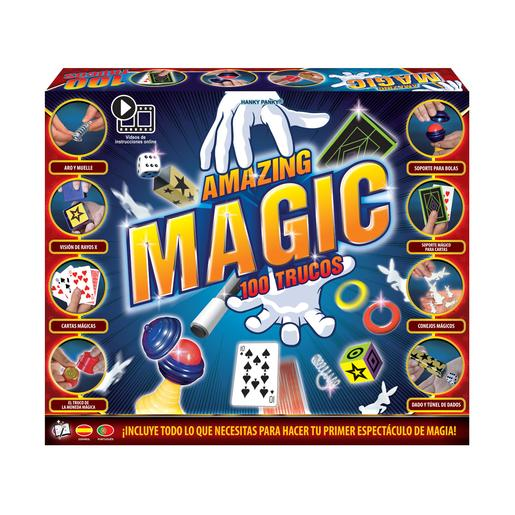 Amazing Magic - 100 Truques