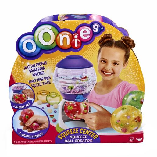 Oonies - Squeeze Center