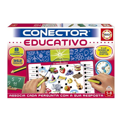 Educa Borras - Conector Educativo