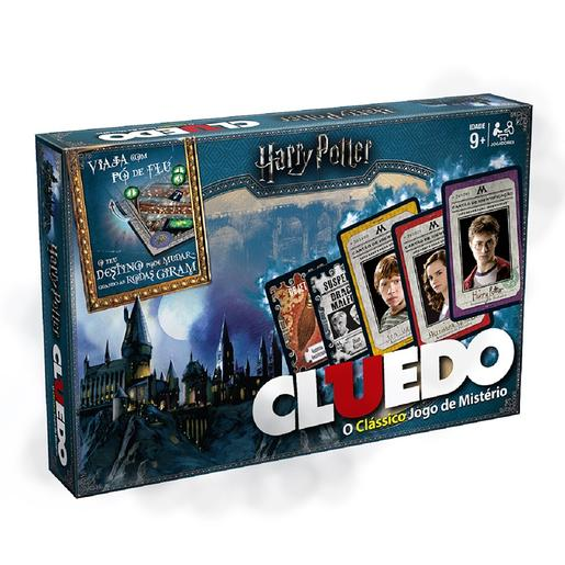 Harry Potter - Cluedo