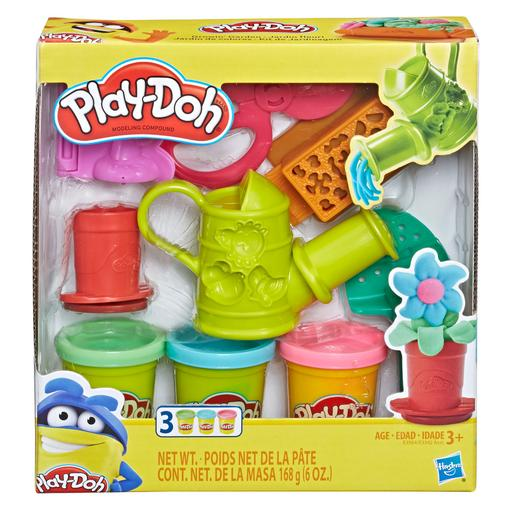 Play-Doh - Set de Jardinagem