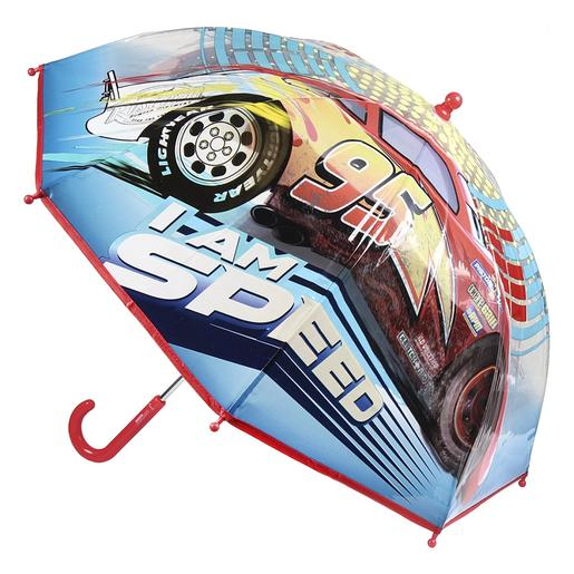 Cars - Guarda-Chuva Manual Cars 3