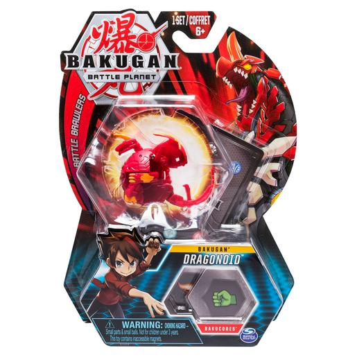 Bakugan - Core Booster Pack