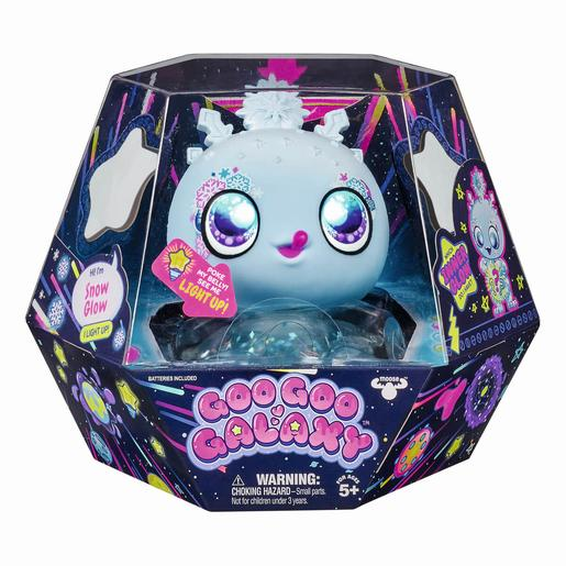 Goo Goo Galaxy - Baby Luminoso Snow Glow