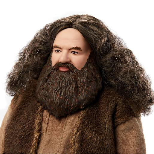 Harry Potter - Muñeco Hagrid