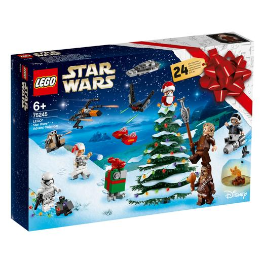 LEGO Star Wars - Calendário do Advento - 75245