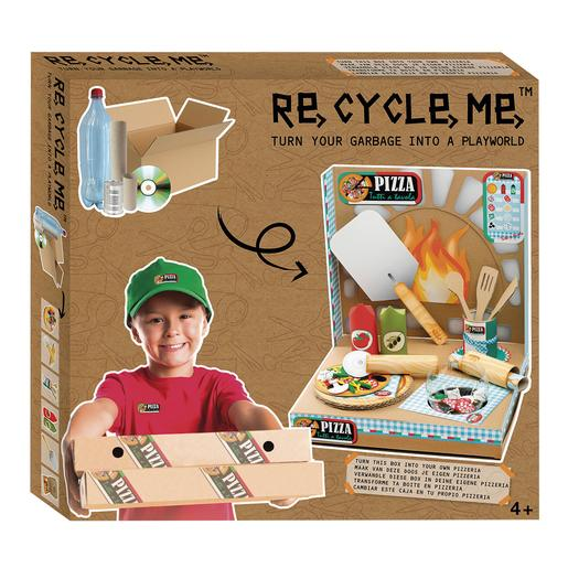 Re-Cycle-Me - Pizzaria