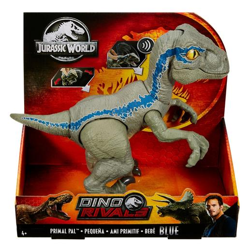 Jurassic World - Bebé Blue