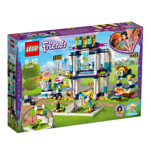 LEGO Friends - A Arena de Desportos da Stephanie - 41338