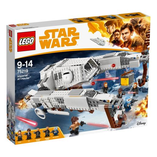 LEGO Star Wars - Imperial AT-Hauler - 75219
