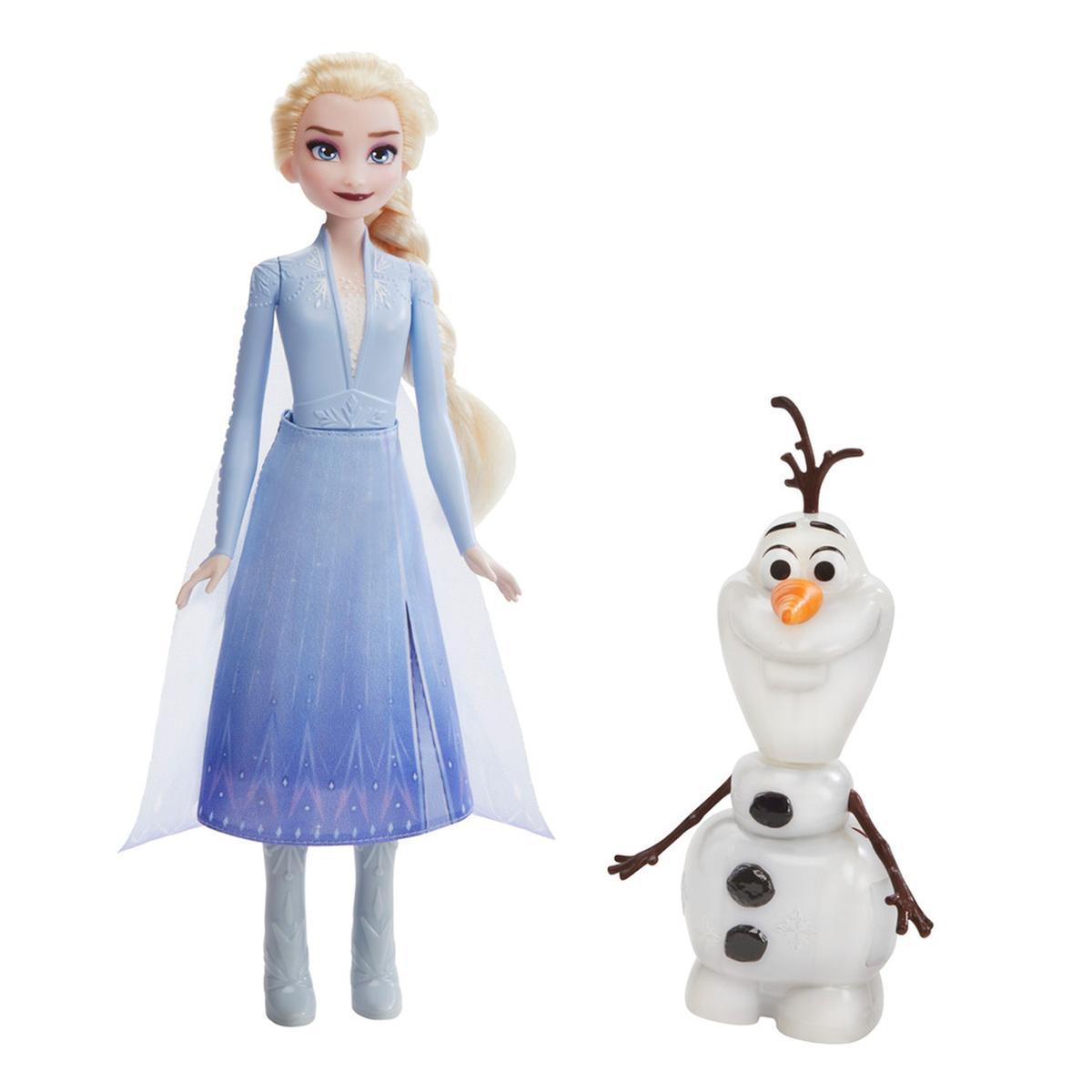 personajes y marcas frozen
