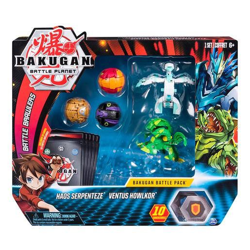 Bakugan - Battle Pack