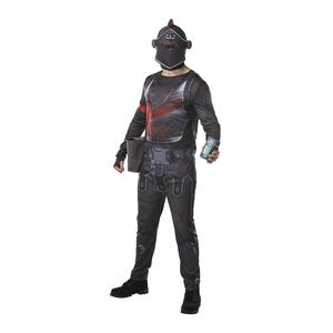 Fortnite - Disfarce Infantil Black Knight 13-14 anos