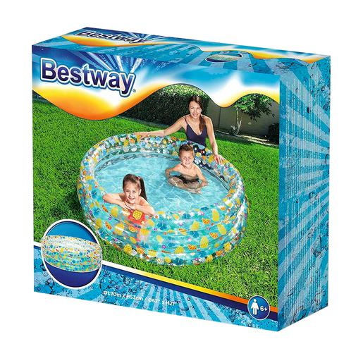 Bestway - Piscina Tropical