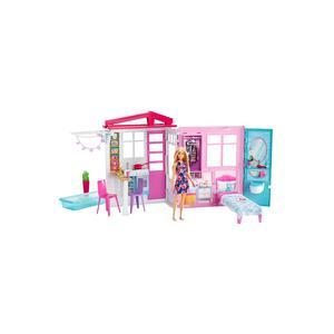 Barbie - Casa de Barbie