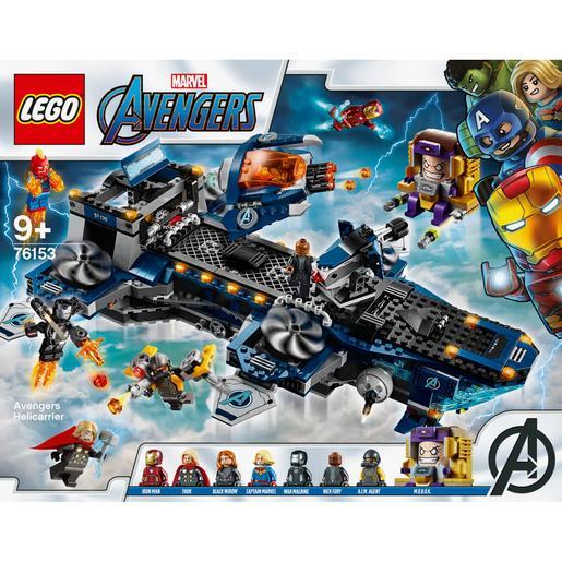 Lego Marvel Super Heroes Licenças Lego Ação Fantasia E Aventura Toys R Us Loja De Brinquedos E Videojogos Online Toysrus