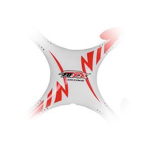 Xtrem Raiders - Rádio Controlo Foxx Drone