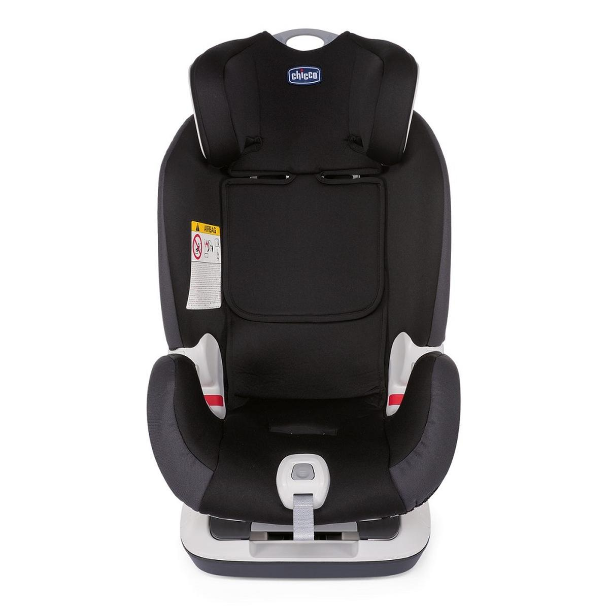 eef36ff22 Chicco - Cadeira Auto Seat Up Jet Black Grupo 0+-1-2 (De 0 a 25 kg ...