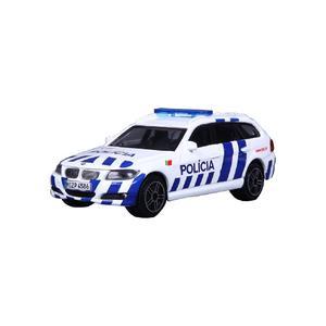 Carro de polícia a escala 1:43 (vários modelos)