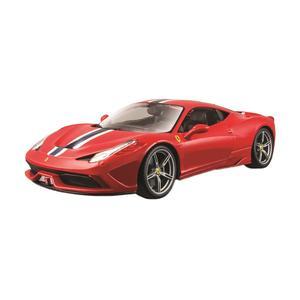 Bburago - Ferrari Race&Play 1:18 (vários modelos)