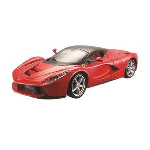 Bburago - Ferrari Race&Play 1:24 (vários modelos)