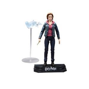 McFarlane Harry Potter e as Relíquias da Morte II: Figuras Hermione e Patronus - A33475911
