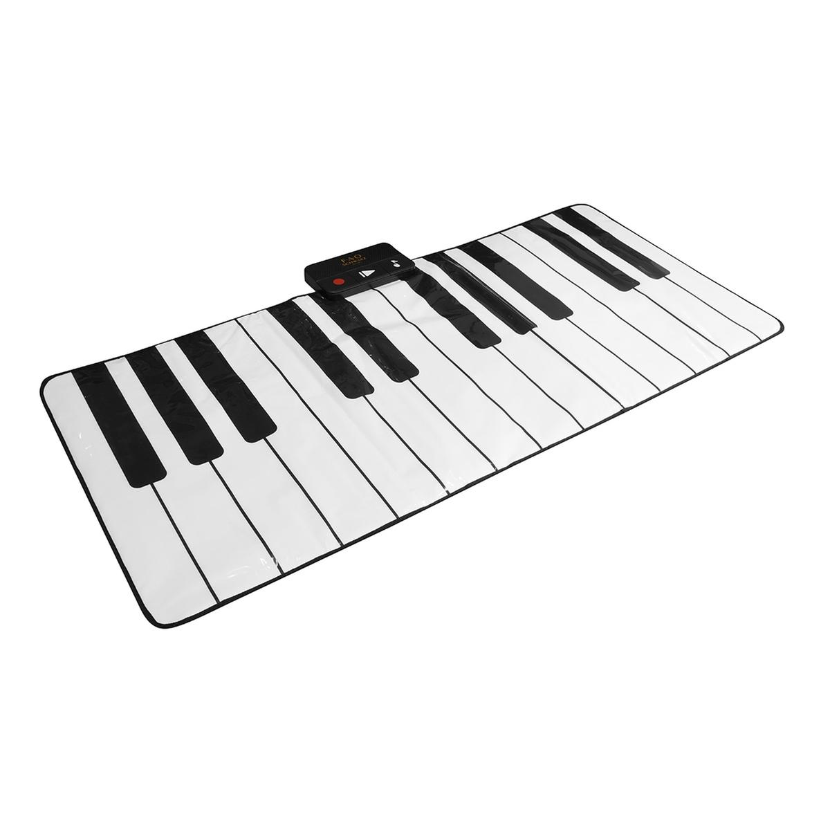 Fao Schwarz Piano Musical Tapete 175 Cm Colorir De Marca