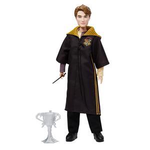Mattel Harry Potter: Cédric Diggory - Boneco Cálice de Fogo