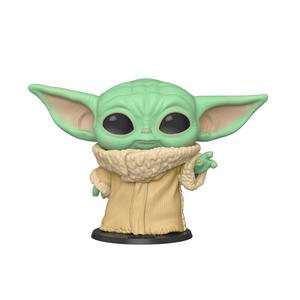 Star Wars - The Child - The Mandalorian Figura 10