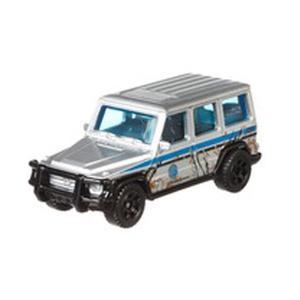 Jurassic World - Veículo 1:64 (vários modelos)