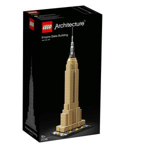 LEGO Architecture - Empire State Building - 21046