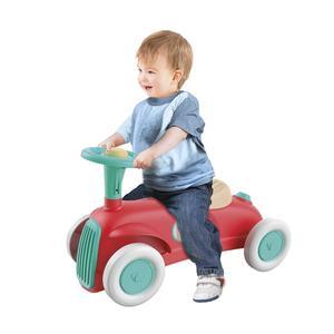 Clementoni Baby Primeiro Andador Carro