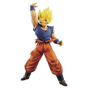 Dragon Ball - Figura Son Goku Dragon Ball Z 25 cm