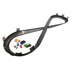 Crash Racers - Circuito Infinito em 8