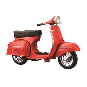 Moto Vespa 1:18 (vários modelos)